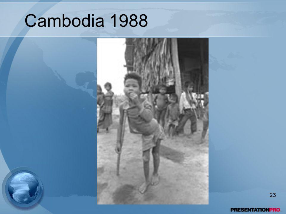 Cambodia 1988 23