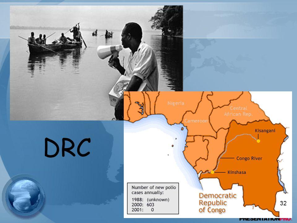 DRC 32