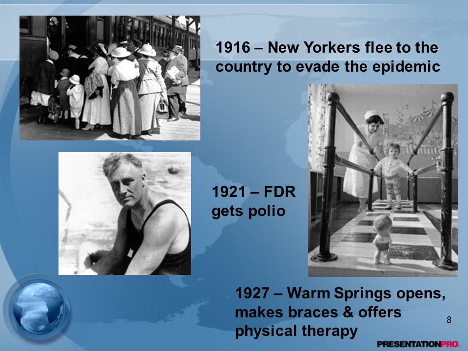 Where all this Rotary project started: 1977 – last case of smallpox 1979 - last case of polio in the US 1979 - polio outbreak in Philippines Rotary Foundation looking for the BEST project for the 1 st 3-H grant Rotarians in the Philippines got that grant and eventually eradicated polio from that country 19