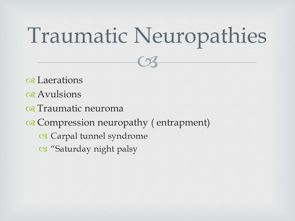   Degeneration atrophy – Spinal muscular atrophy, panfascicular atrophy, Werdnig-Hoffmann – floppy infant  Muscular dystrophies  Ion channel myopathies (Channelopathies)  Hyperkalemic, hypokalemic, normokalemic periodic paralysis  Malignant hyperpyrexia (hyperthermia)  Congenital myopathies – Table 27-6  Myopathies associated with inborn errors of metabolism  Lipid and mitochondrial ( ragged red fibers and parking lot inclusions)  Inflammatory myopathies – dermatomyositis, polymyositis, inclusion body myositis  Toxic myopathies – Thyrotoxic, ethanol, drug-induced  Diseases of the neuromuscular junction – myasthenia gravis, Lambert- Eaton  Tumors of skeletal muscle – chapter 26 Diseases of Skeletal Muscle