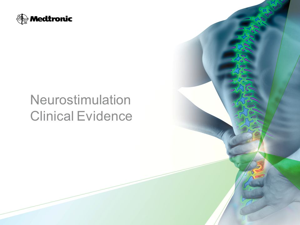 Neurostimulation Clinical Evidence