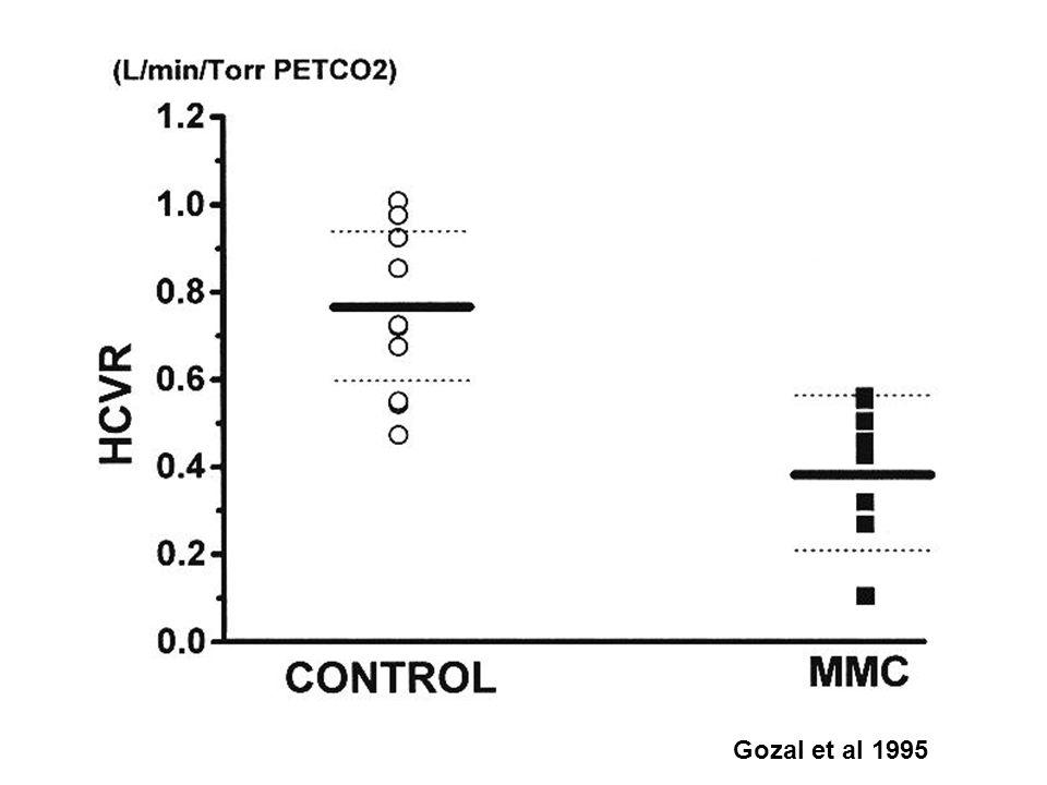 Gozal et al 1995
