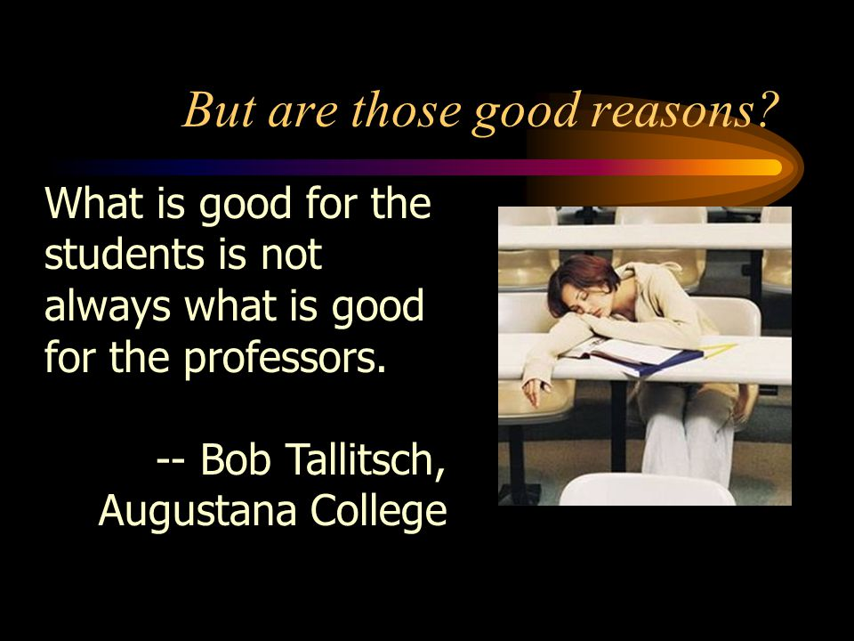 Behavior in Laboratories Connie Russell Angelo State University