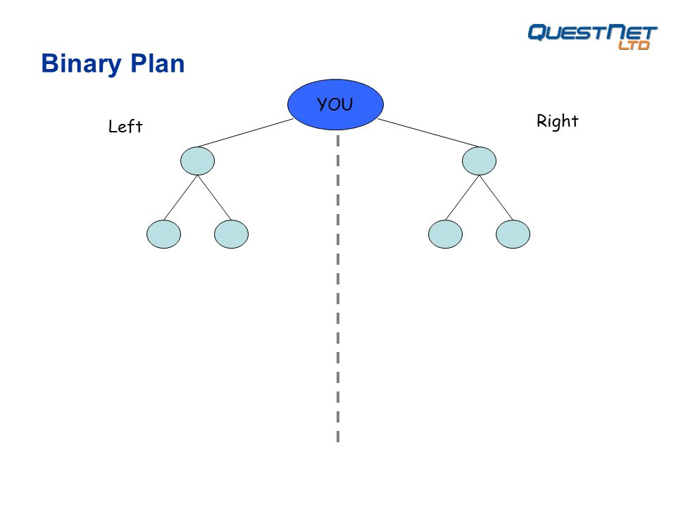YOU Left Right Binary Plan