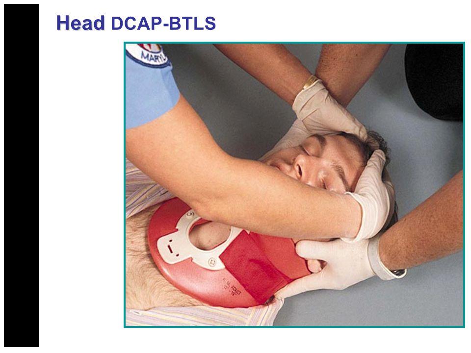 Head Head DCAP-BTLS