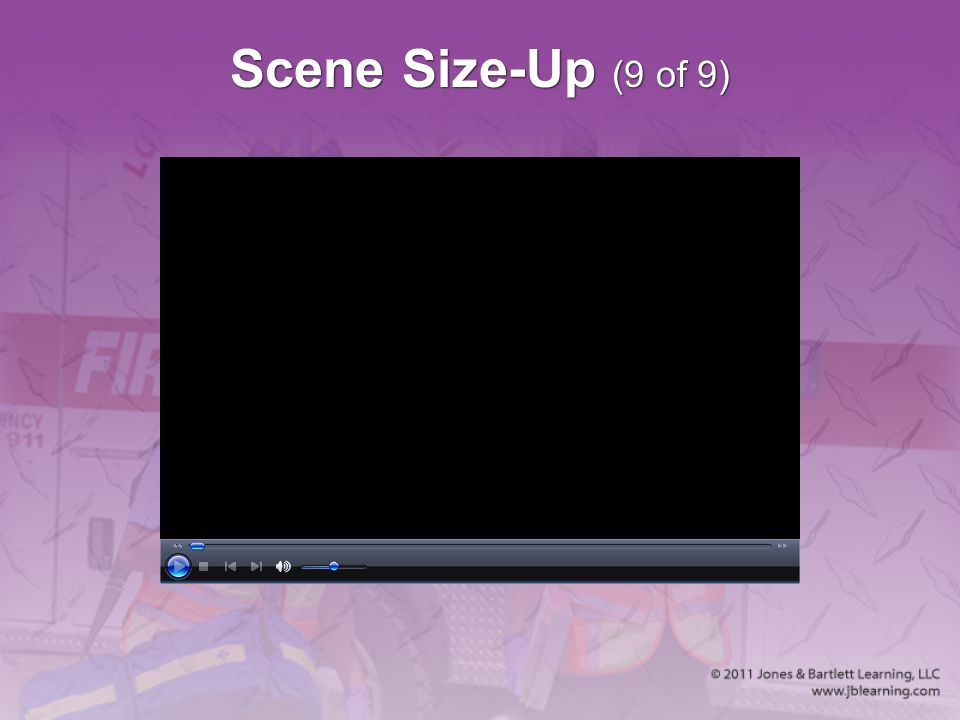 Scene Size-Up (9 of 9)