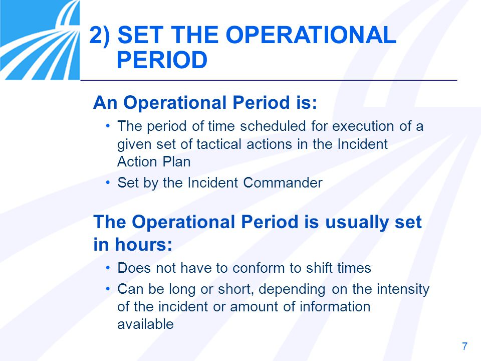 38 HICS Form 215A: Incident Action Plan Safety Plan Analysis