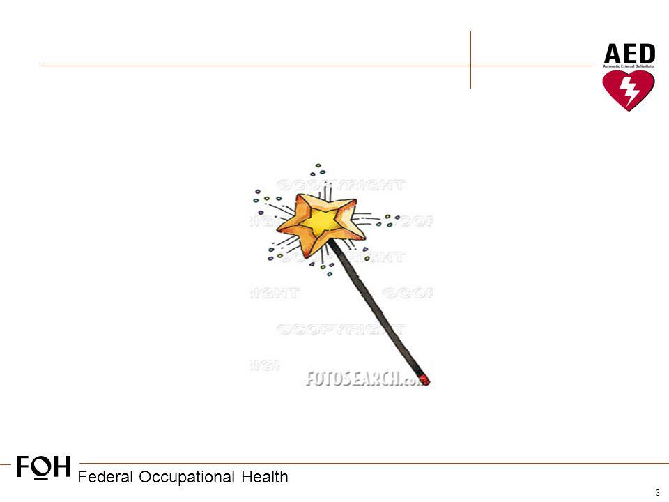 Federal Occupational Health 3