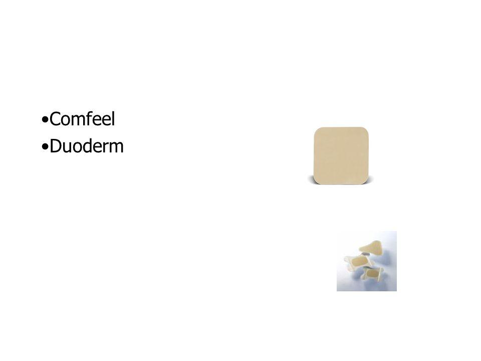 Comfeel Duoderm