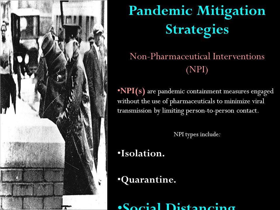 Pandemic Planning is not a discrete event that produces a 'snapshot' document for posterity; it is an organic, continual process that evolves over time and changes as situations and environments change.