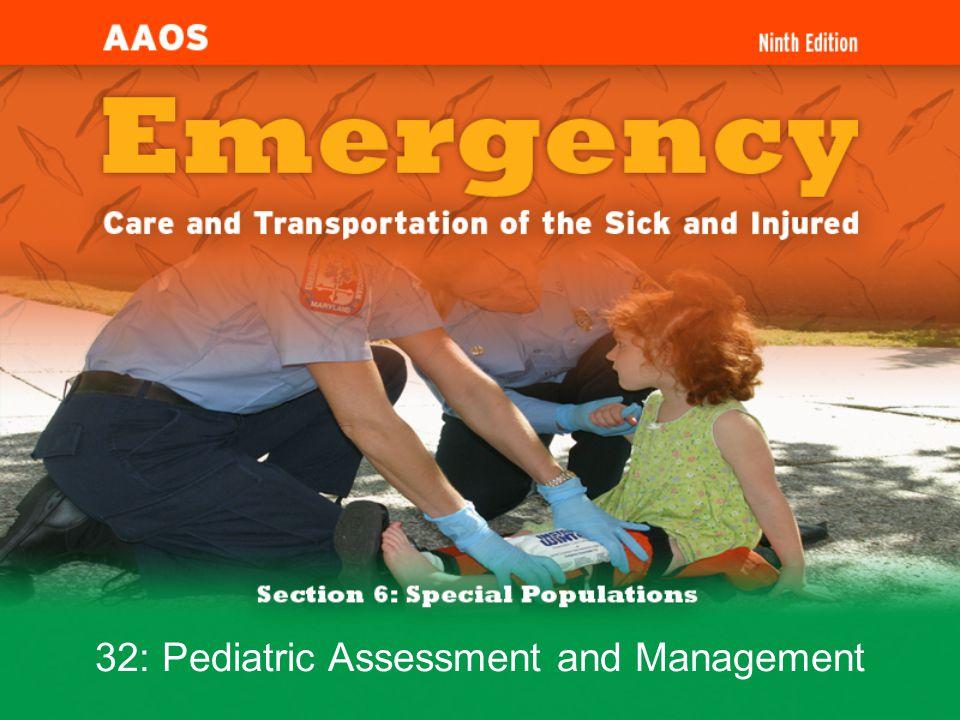 6-1.4Indicate various causes of respiratory emergencies.