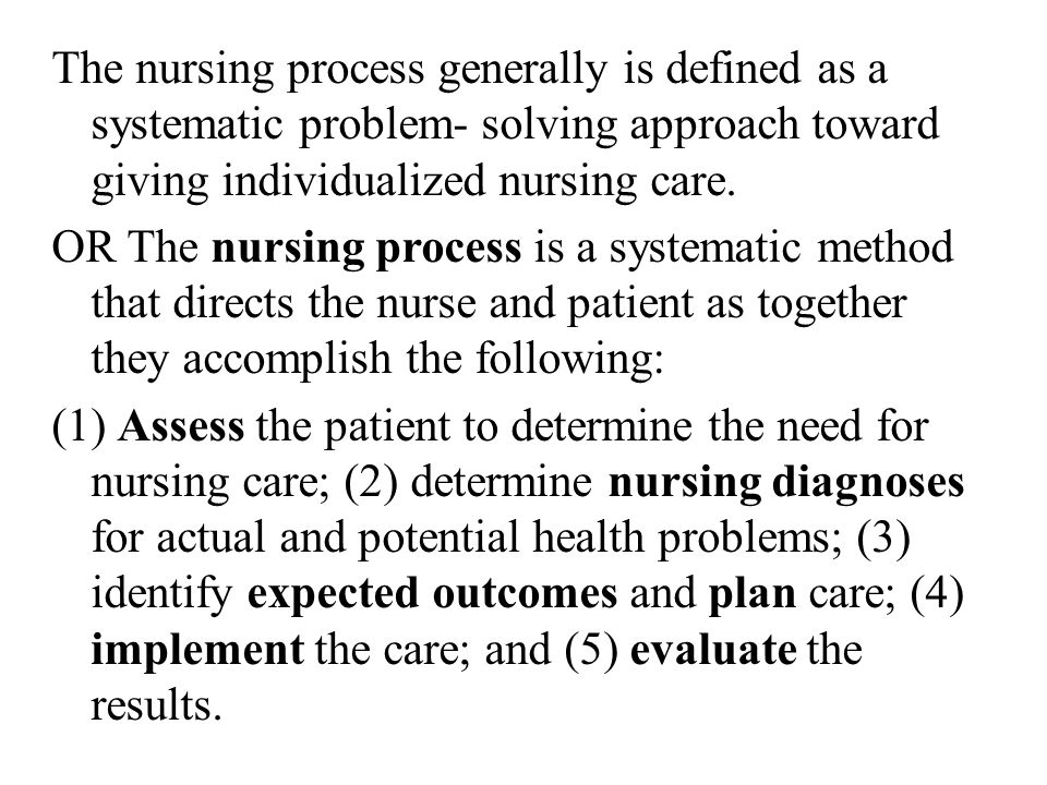 The second component of a two-part nursing diagnosis is the etiology.