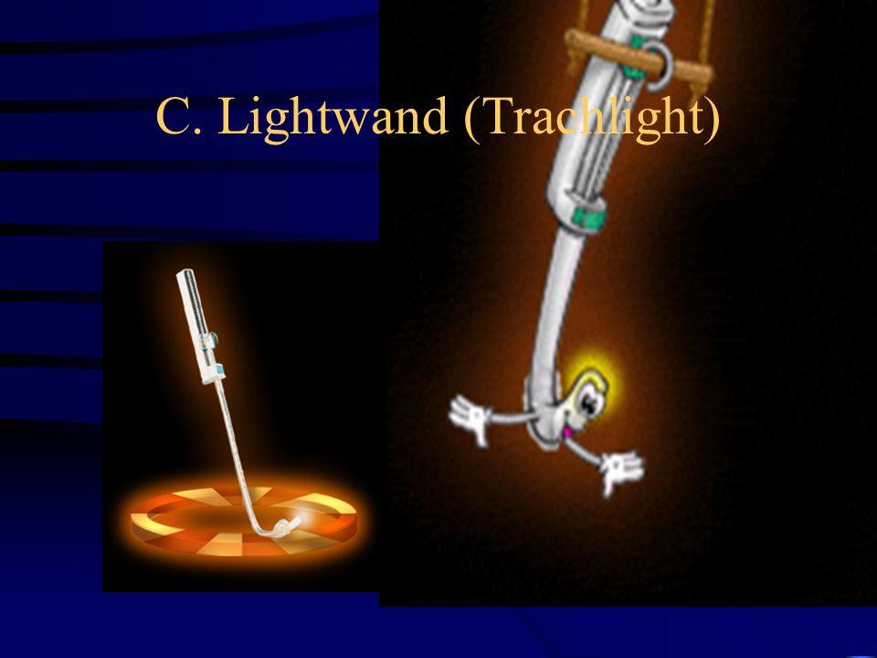 C. Lightwand (Trachlight)
