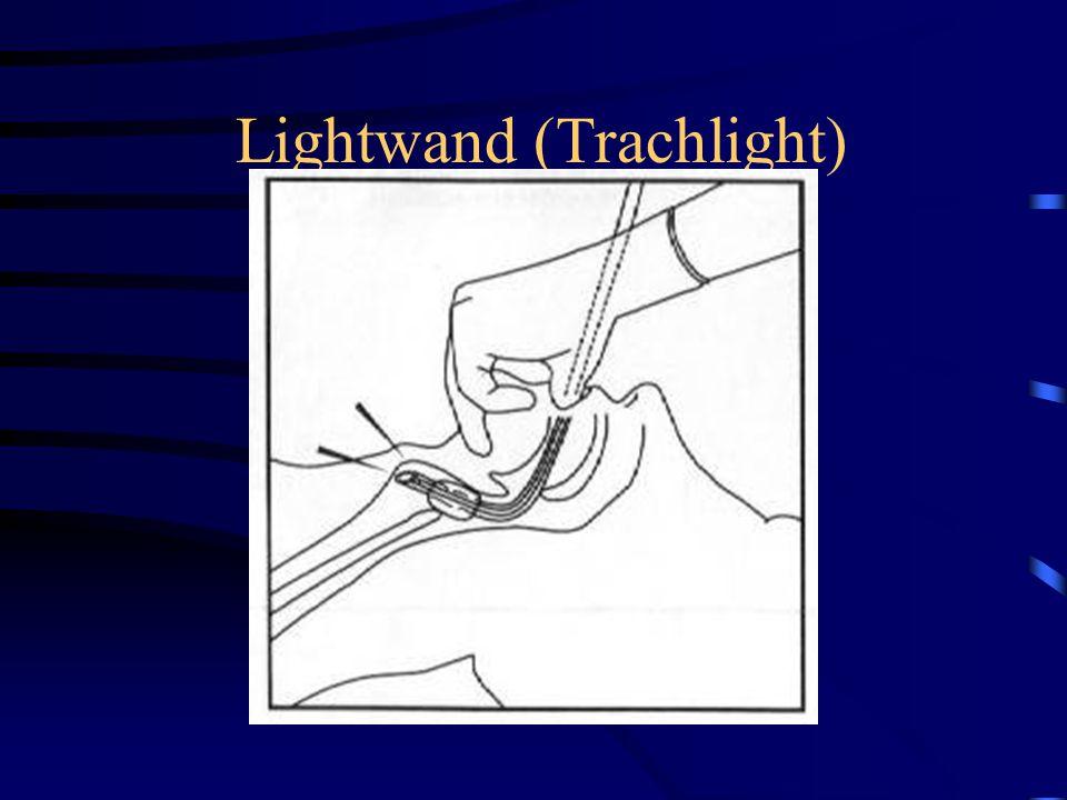 Lightwand (Trachlight)