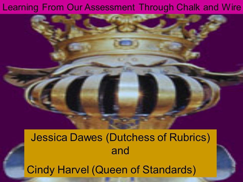 Are the rubrics linked to standards.