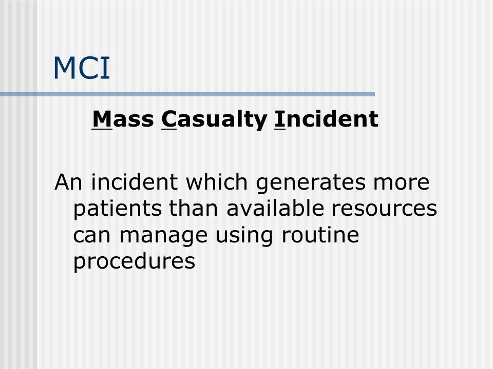 Determining Factors  number of patients  number of ambulances.