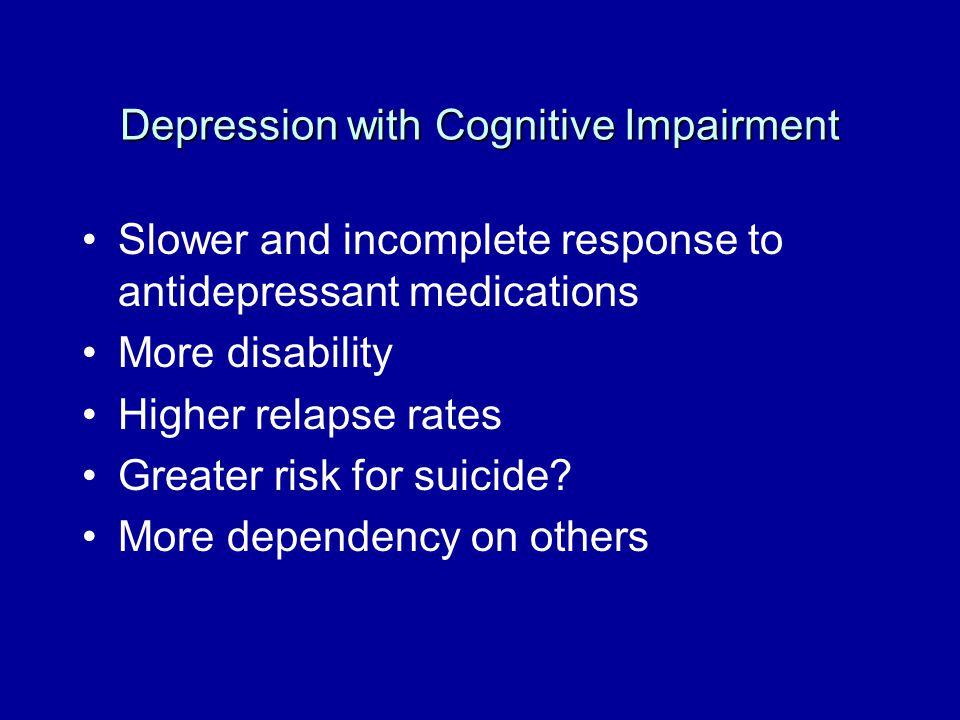 Caregiver reactions to ED Empathy Proactive mobilization of resources Perplexity, anger Sadness (for lost abilities) Ineffective coping Elder abuse
