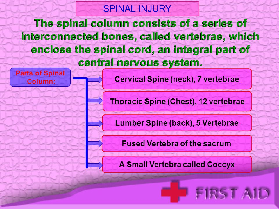 SPRAIN  It involves the over-extension of a joint, usually with a partial rapture of ligament.  Sudden pain, loss of power, bruising, swelling, tend