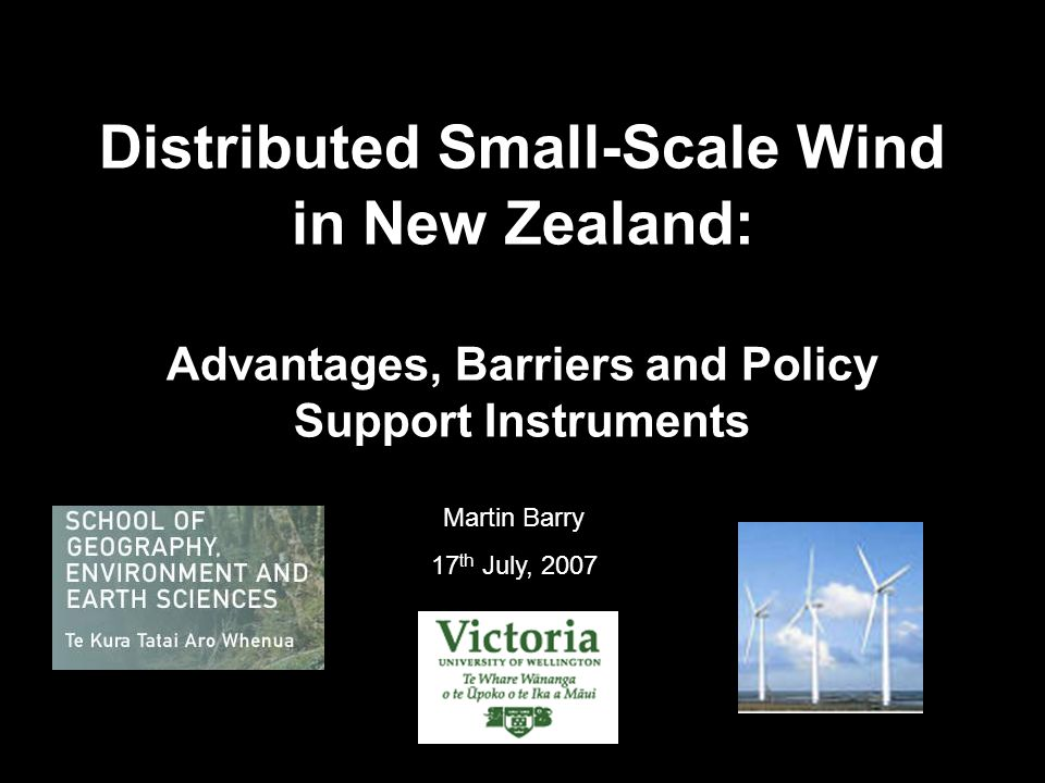Overview Definition Aim & Method Key Issues Facing the Industry SSW Internationally & New Zealand –Advantages Key Findings