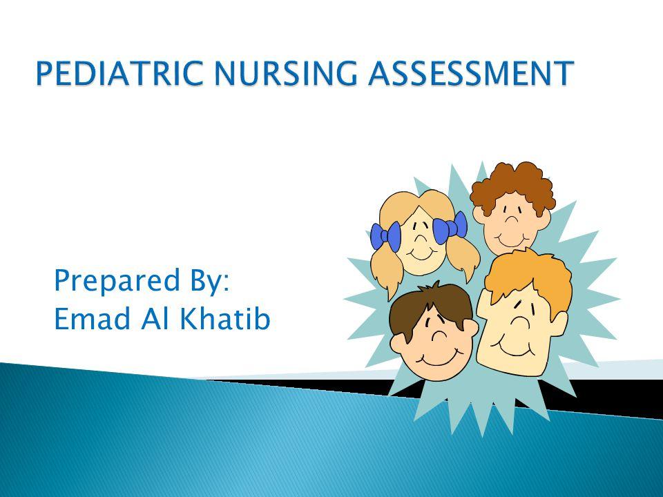 Prepared By: Emad Al Khatib