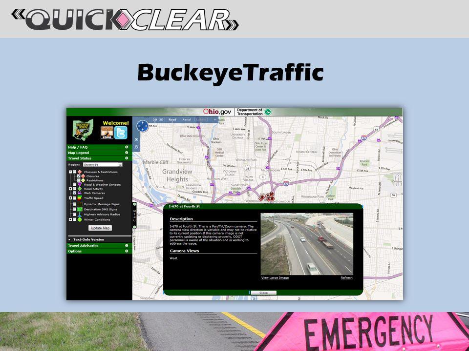 BuckeyeTraffic