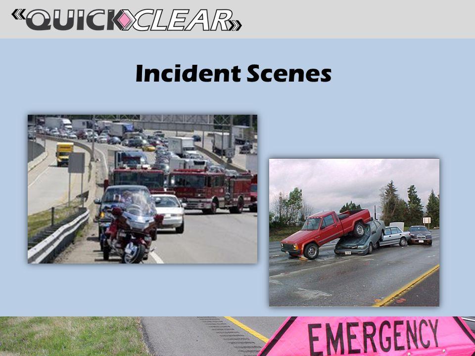 Incident Scenes