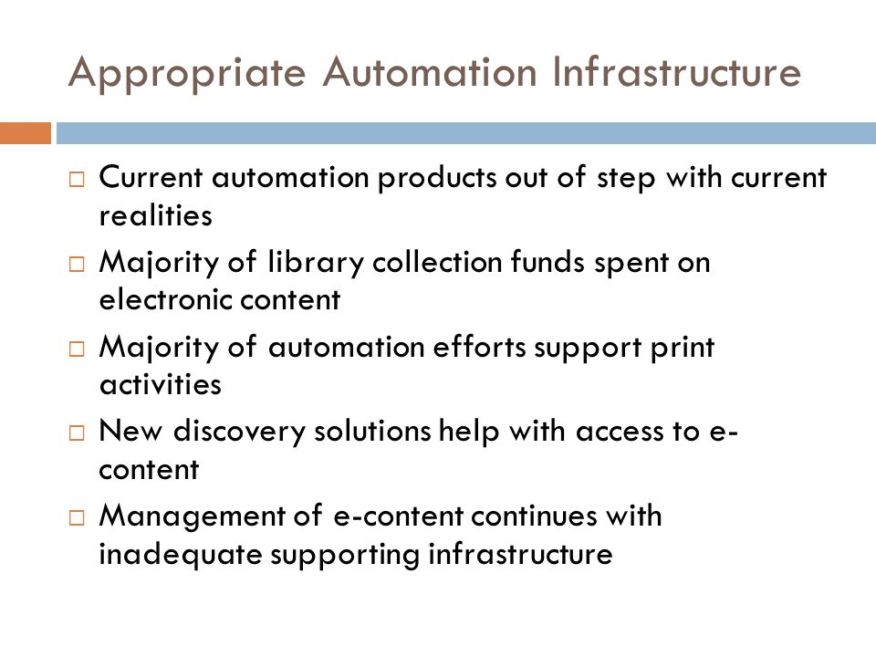 Concluding thoughts  Urgency to align technology with library missions  Innovate locally  Collaborate aggressively collectively  Drive strategic development