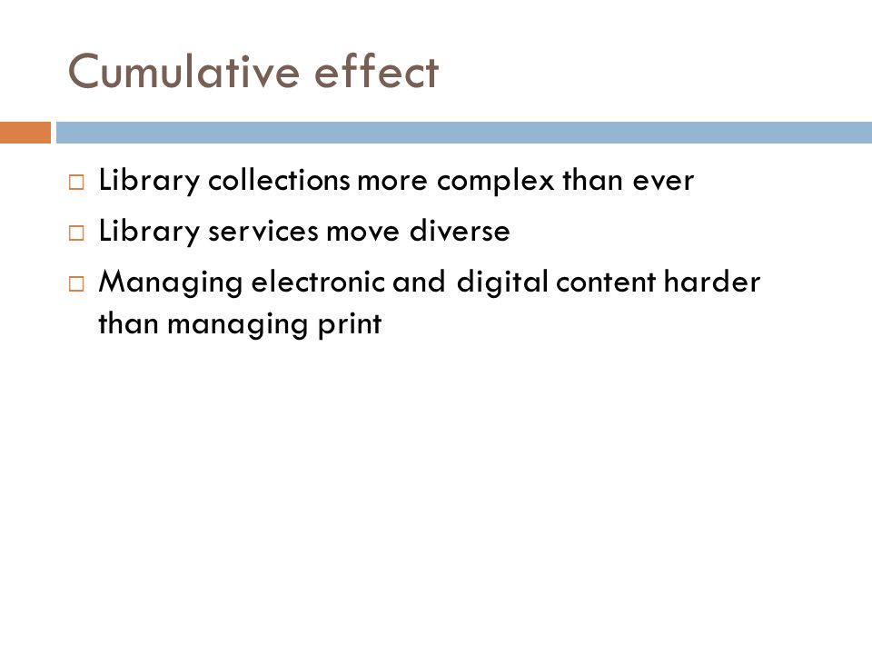Auckland City Libraries  7 separate library services merged in 2010