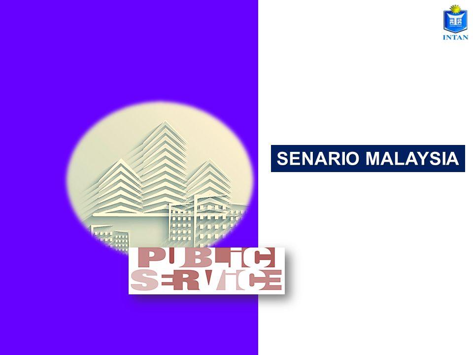 SENARIO MALAYSIA