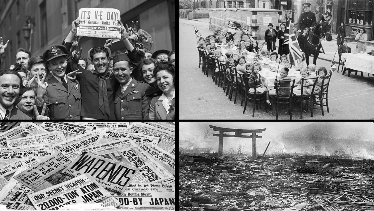 - STUDY GUIDE: WORLD WAR 2 & GREAT DEPRESSION Closure: