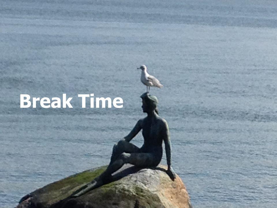Break Break Time