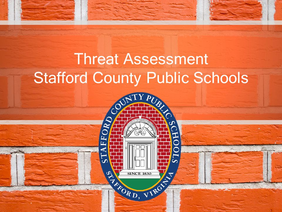 Threat Assessment Management/School Threat Assessment Teams –Monitor –Refer –Reassess risk level –Categorize cases as active or inactive –Maintain periodic contact with victim