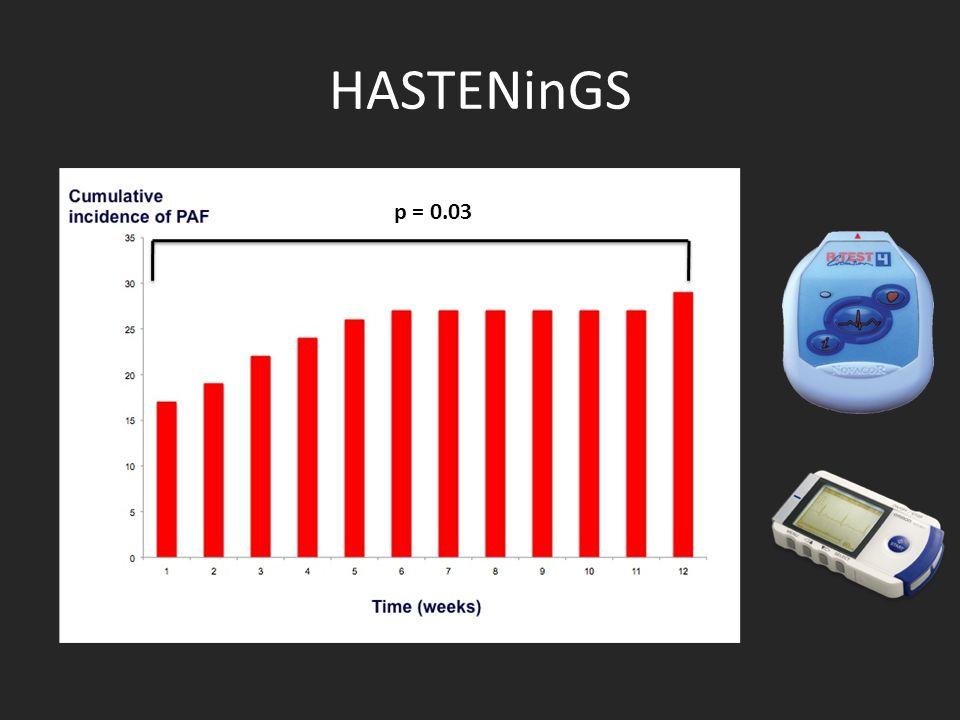 HASTENinGS p = 0.03
