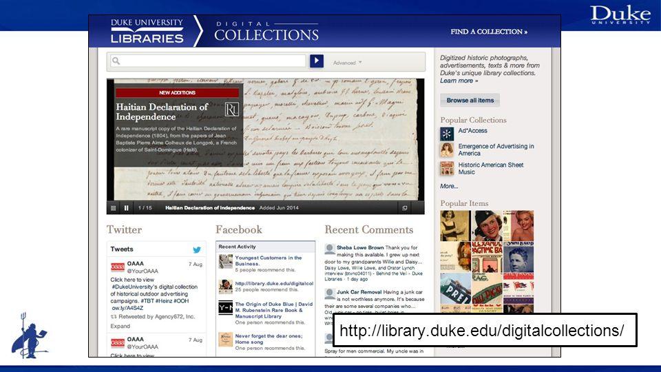 http://library.duke.edu/digitalcollections/