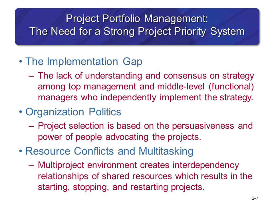 2–82–8 Financial Models The Payback Model –Measures the time the project will take to recover the project investment.