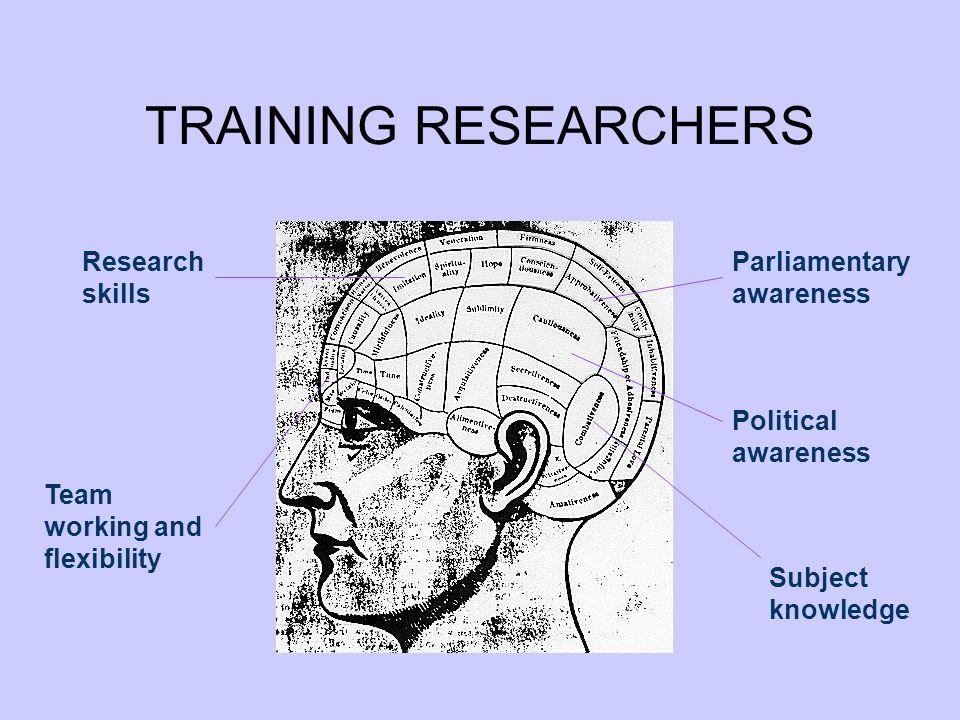 ENQUIRY HANDLING MODEL Rapid response teams: – Public – Media – Members Enquiry Handling team Research team All enquiries