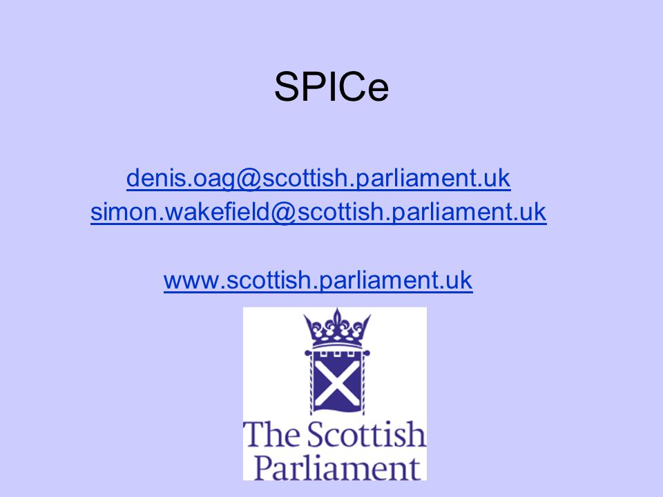 TRAINING RESEARCHERS Parliamentary awareness Political awareness Subject knowledge Research skills Team working and flexibility