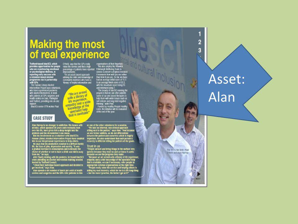 Asset: Alan