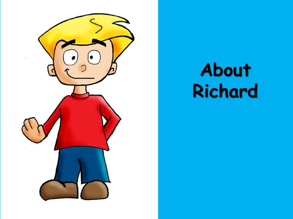 About Richard