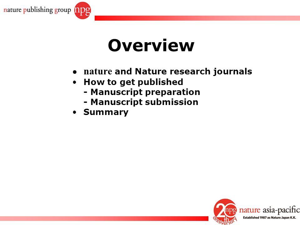 Rachel PC Won nature & Nature research Journals