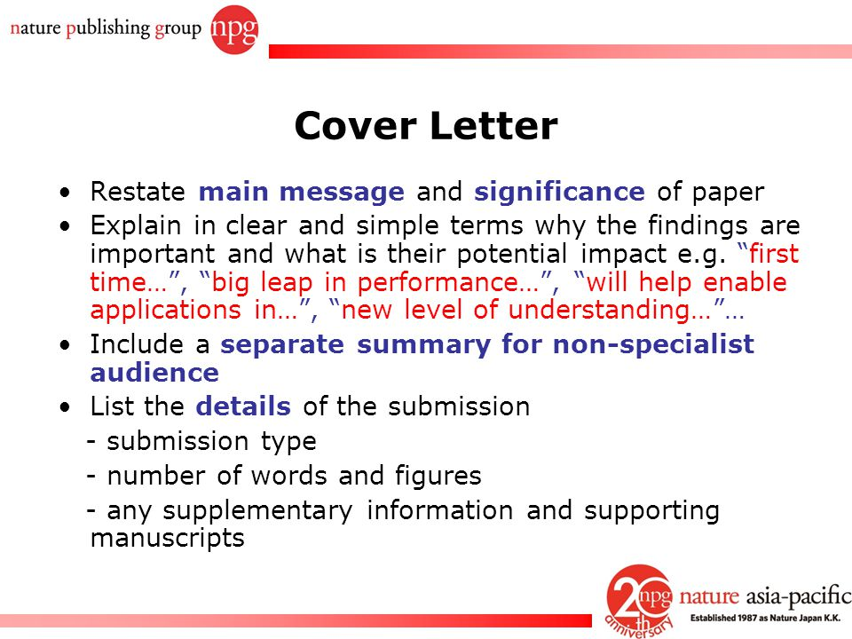 Rachel PC Won Restate main message and significance of paper Explain in clear and simple terms why the findings are important and what is their potent