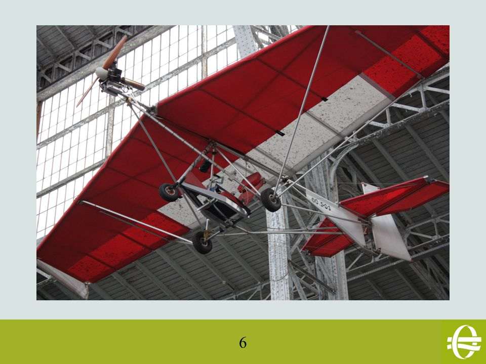 17 Main causal factors (122 accidents – fixed wing and ULM)