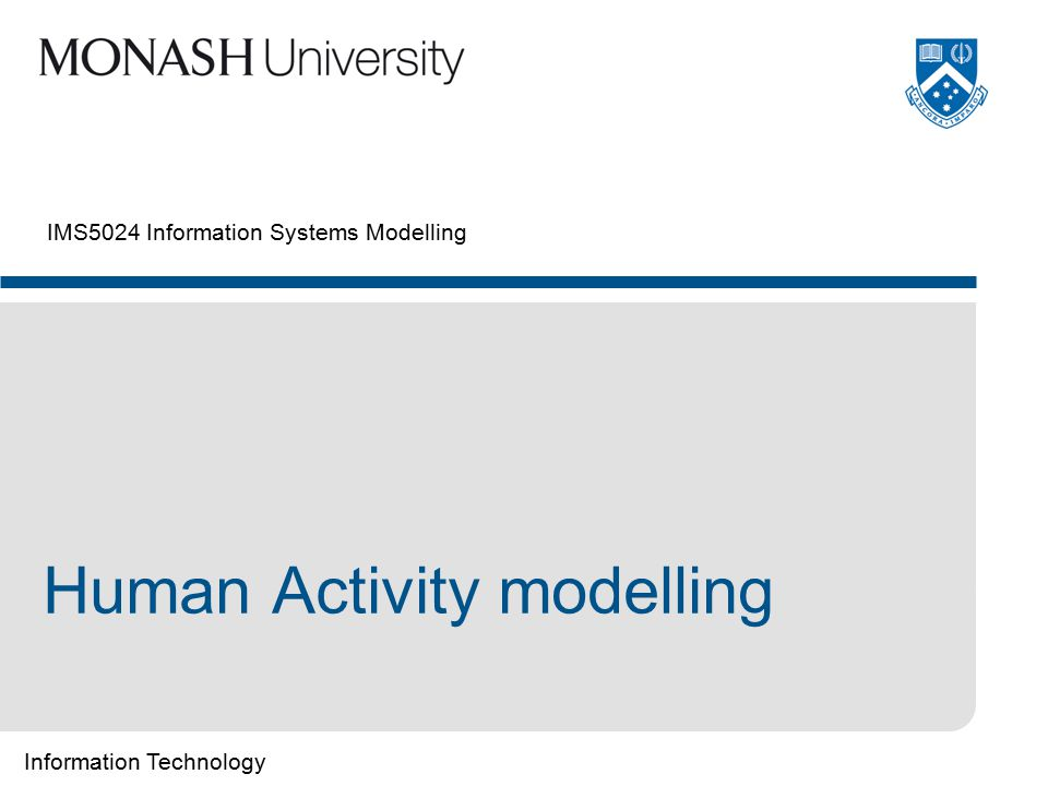School of Information Management & Systems 9.22 Analysis Two roles norms values the interaction of these three determines the social fabric of the situation