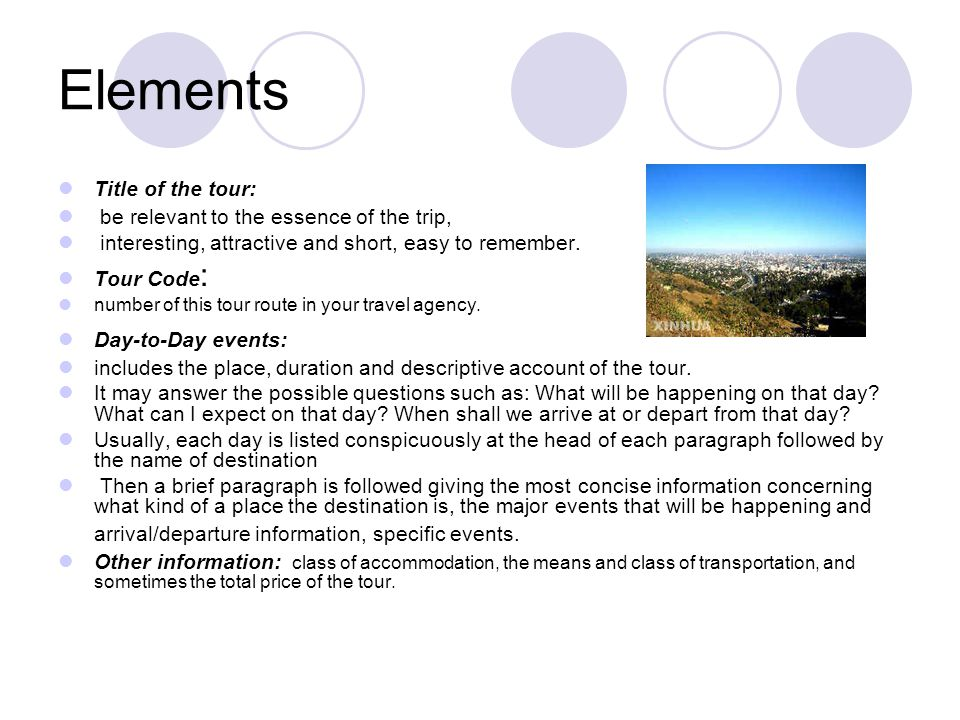 Itinerary An itinerary is the description of a travel route and the plan of a journey.