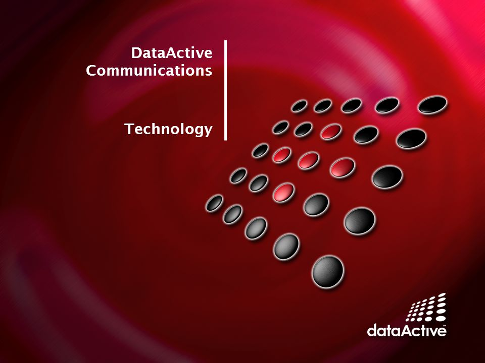 DataActive Communications Technology