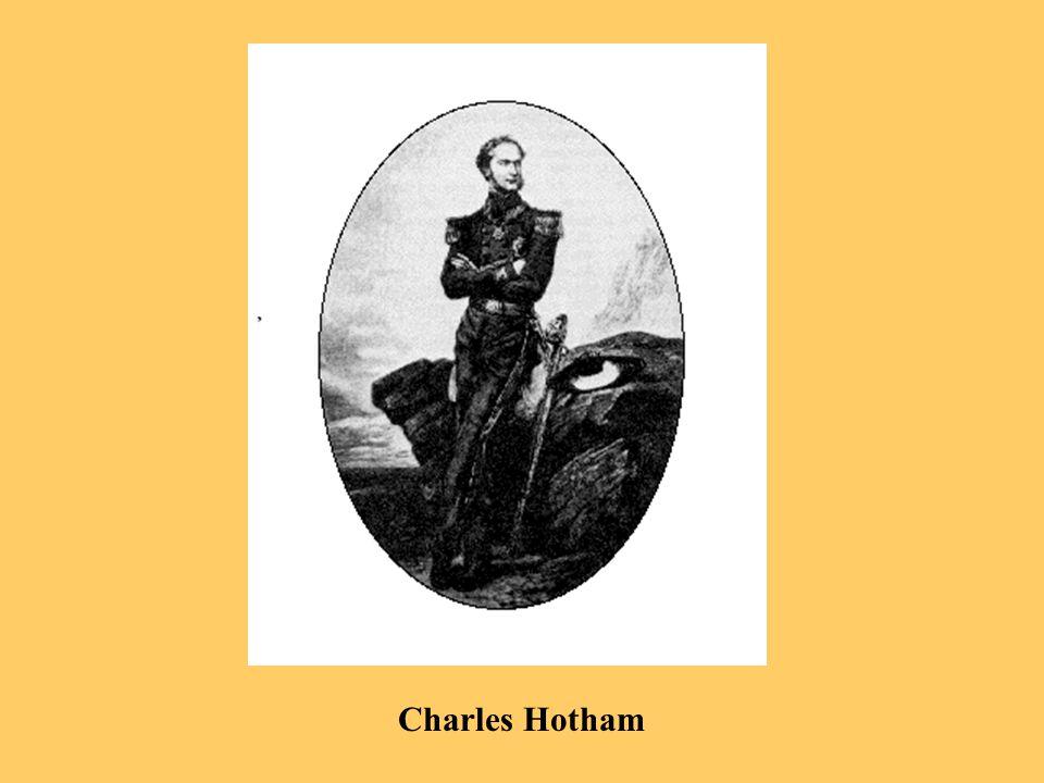 Charles Hotham