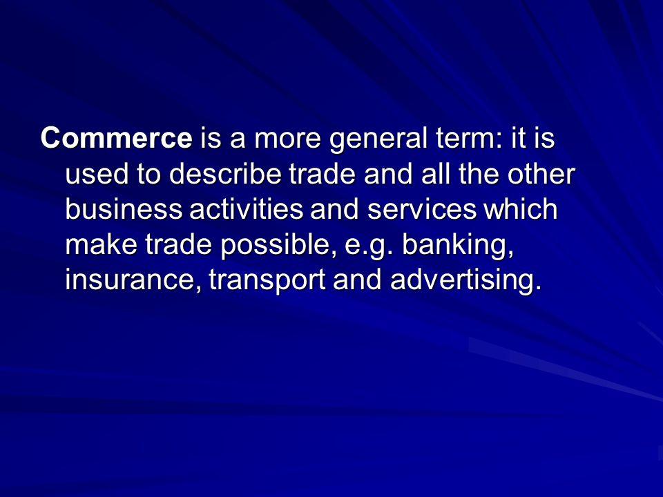 manufacturer retailer consumer