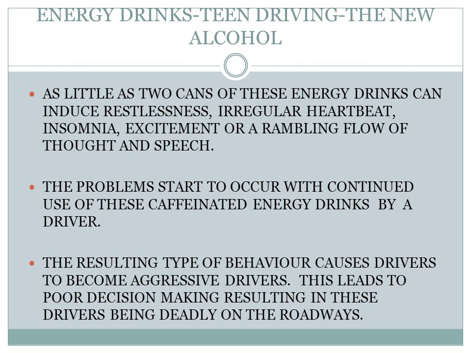 BLACKOUT IN A CAN CAFFEINATED ALCOHOLIC BEVERAGES - CABS