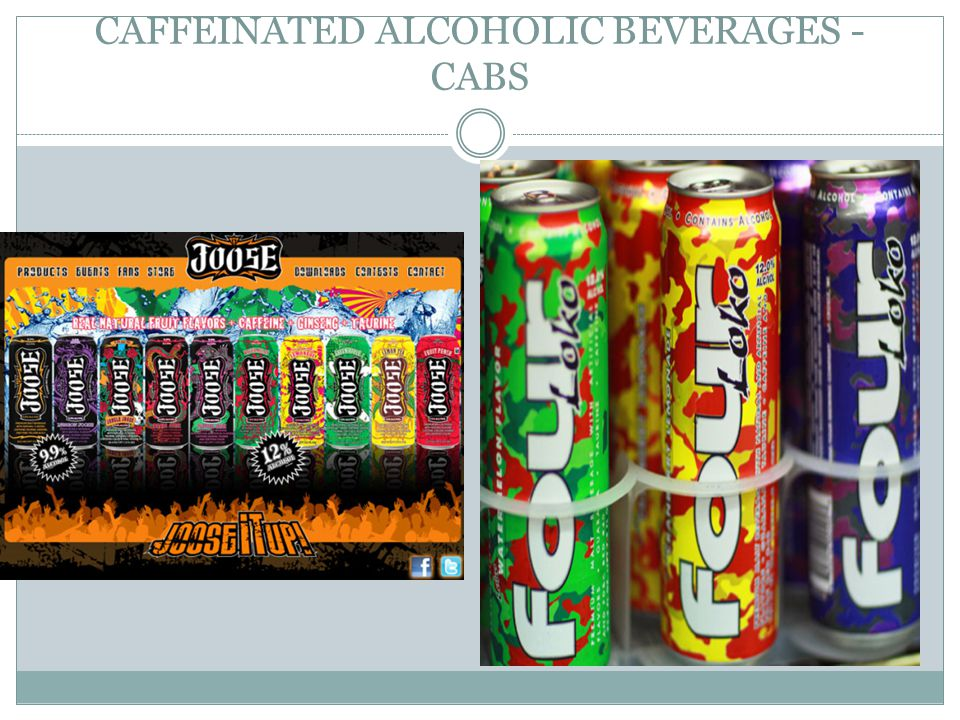 CAFFEINE INTOXICATION TEENS - ENERGY DRINKS – DRIVING THANK YOU CONTACT INFORMATION: DEB FLECK ILSOS – DRIVER SERVICES DEPT.