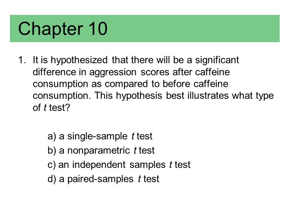 Chapter 10 (Answer) 6.